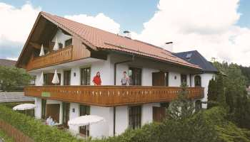 Photo of house ALPINA Rieschstr. 8